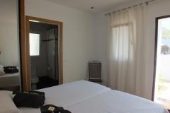 Slaapkamer 4 Tuinzijde